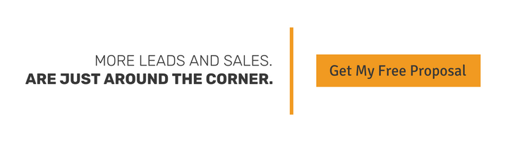 more traffic leads and sales are just around the corner