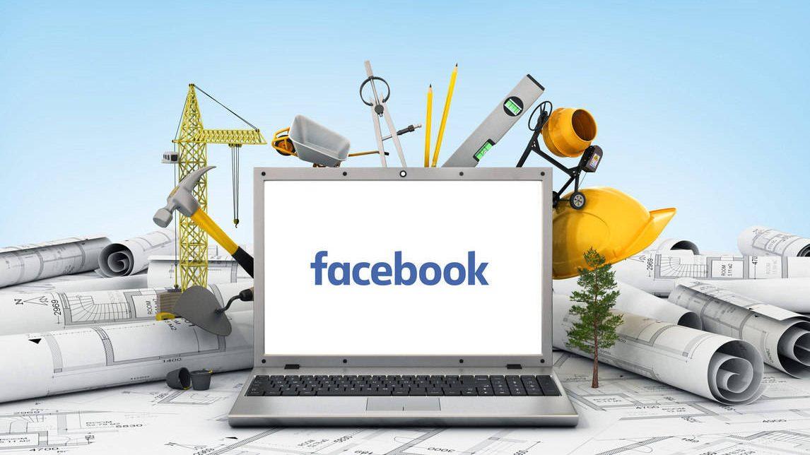 facebook advertising for contractors