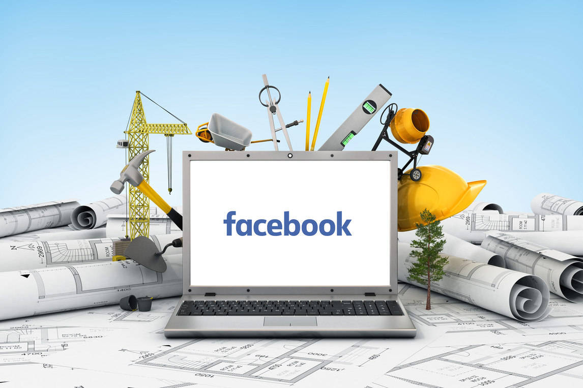 facebook advertising for contractors
