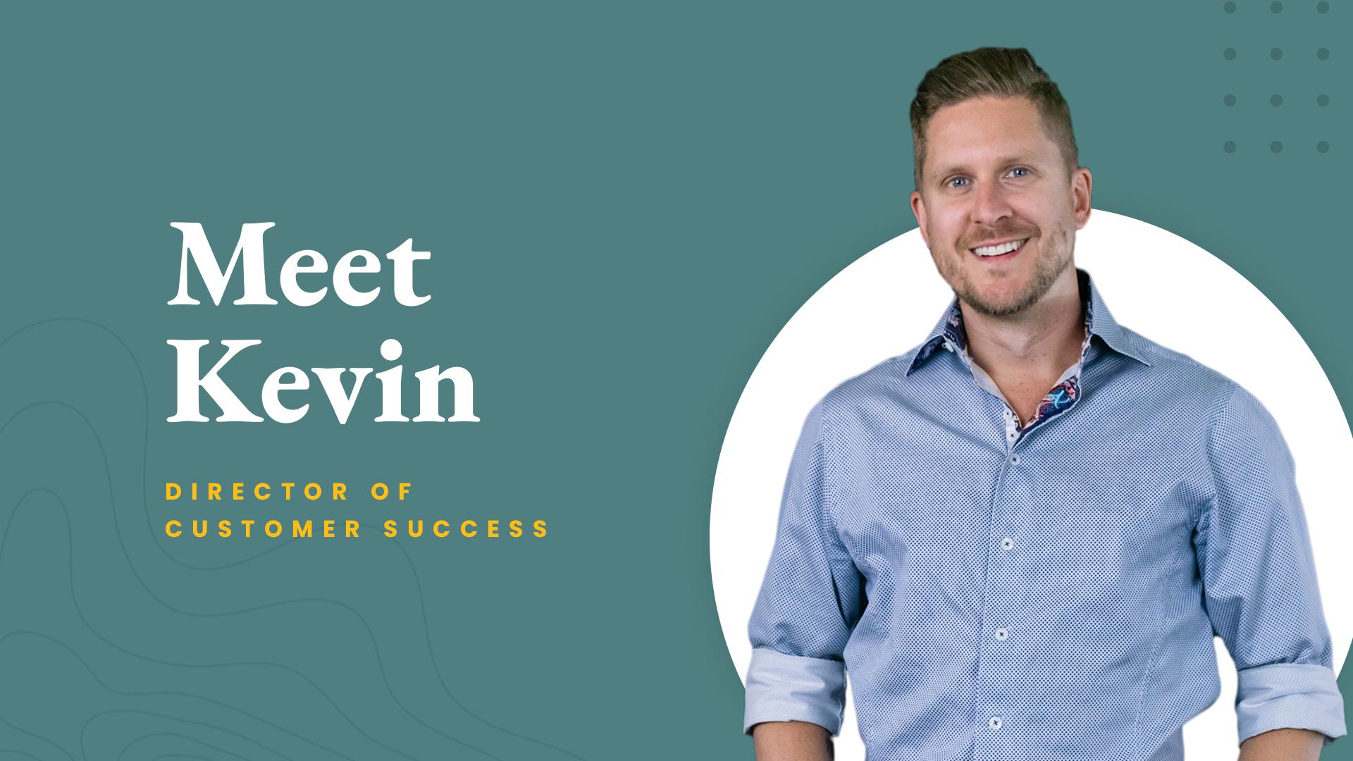 Webrunner Media - Meet the Crew: Kevin Donnelly