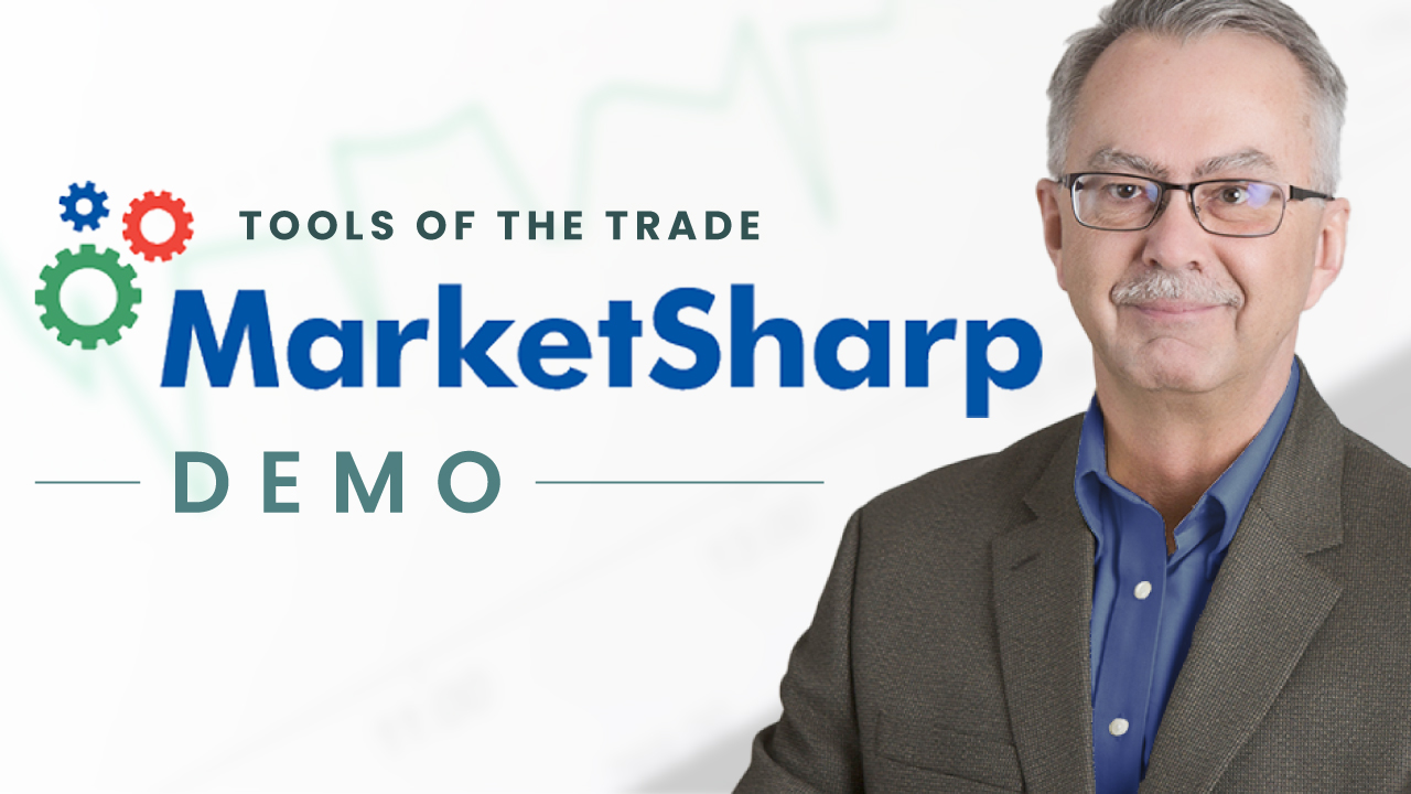 [DEMO] The Best 6 Ways to Exploit Your Company's Most Valuable Asset w/ MarketSharp