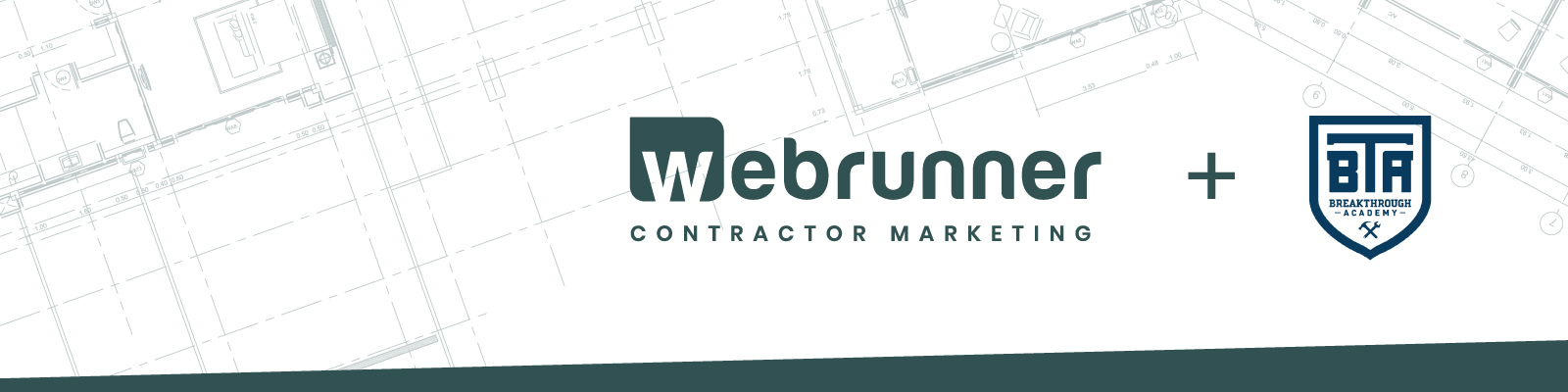 Breakthrough Academy and Webrunner Partnership