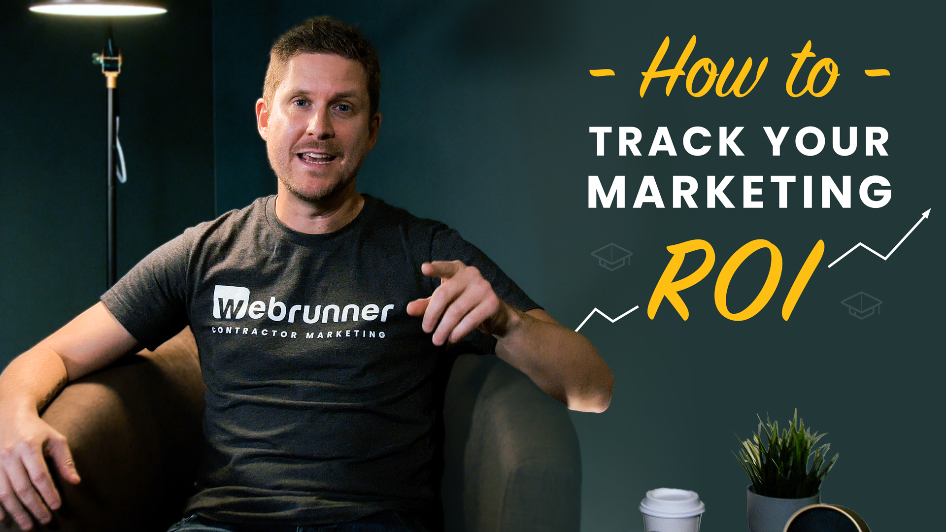 How to Track Your Marketing ROI and Make Smarter Business Decisions Webrunner Media