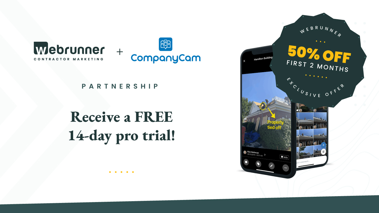 companycam webrunner
