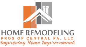 home remodeling pros logo