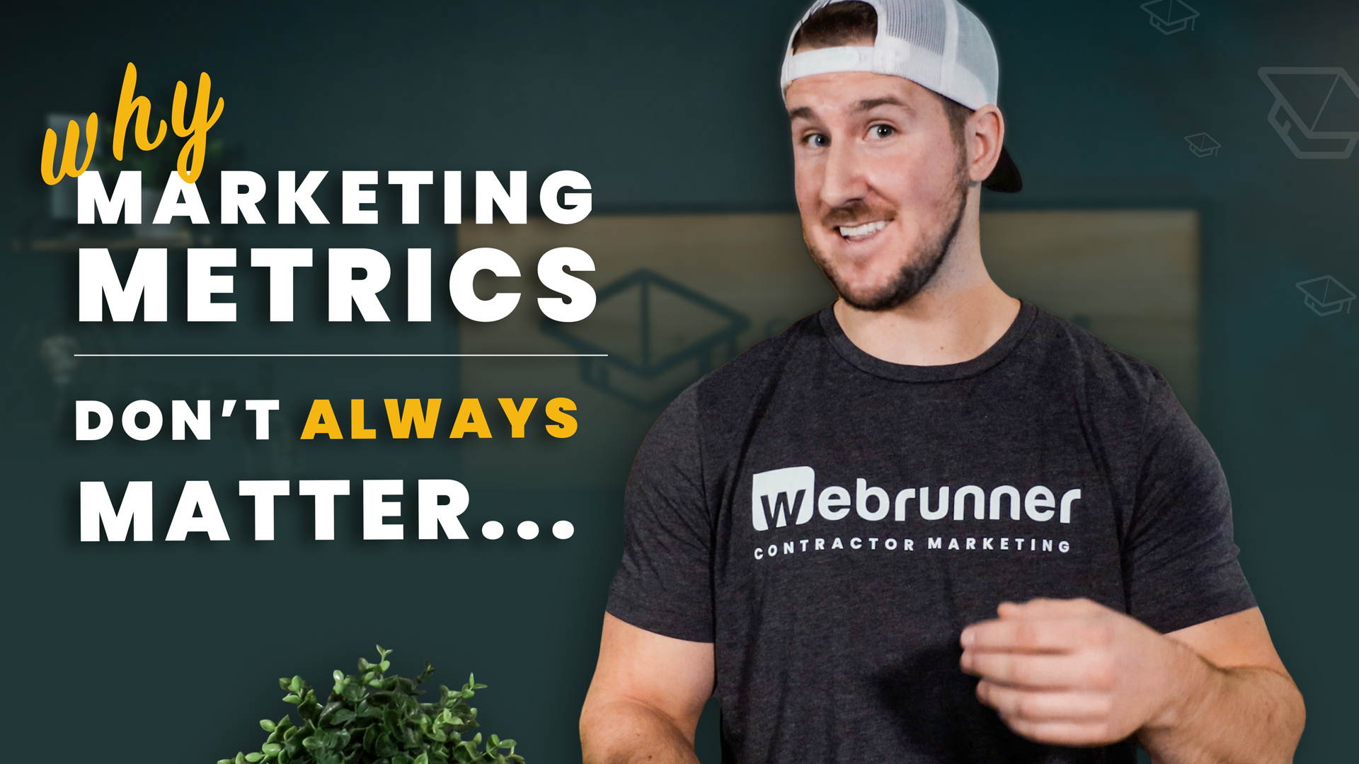Marketing Minutes - The Right Marketing Metrics with Ben Levesque