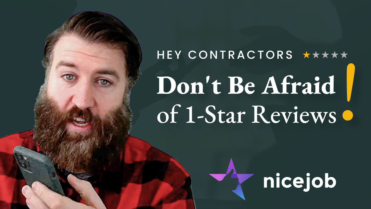 How to Win at Reputation Marketing w/ Shawn Hill from NiceJob